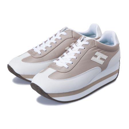 HW40132-BL AUDREY 4.0 WHITE/BEIGE